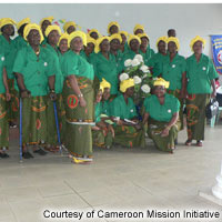 Cameroon Mission Initiative