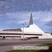 Baltic Mission Center