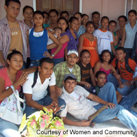 Women and Community