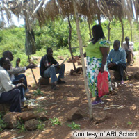 African Rural Institute (ARI) School