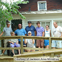 Jackson Area Ministries