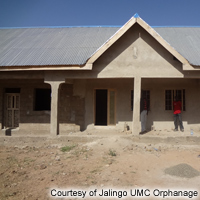 Jalingo UMC Orphanage