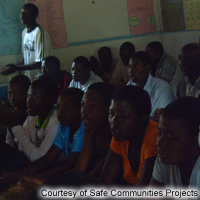 Safe Communities Projects