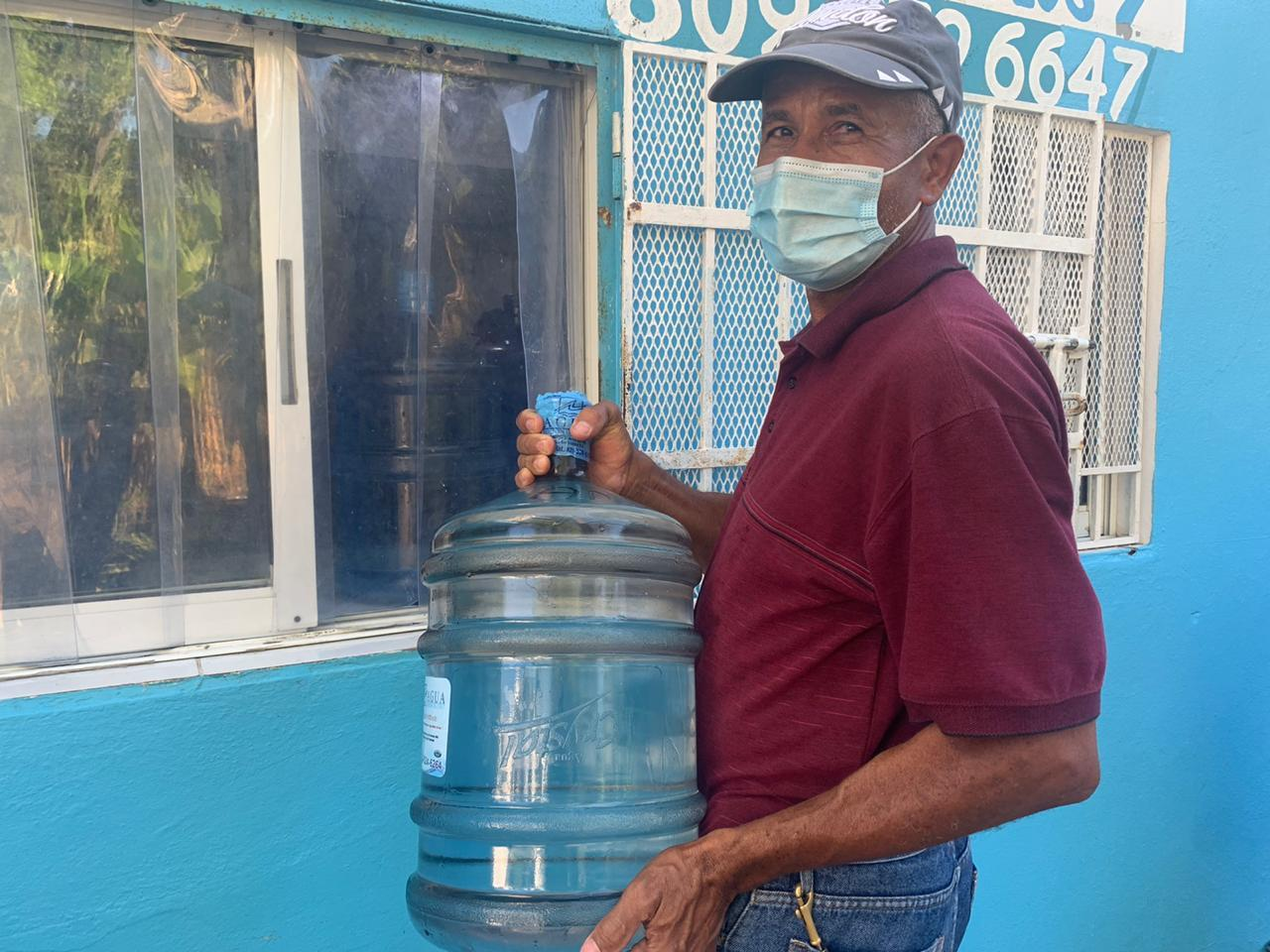 Water@Work: Providing Clean Water in the Dominican Republic