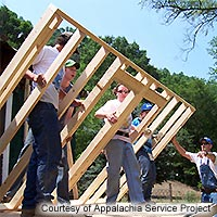 Appalachia Service Project, Inc. (ASP)