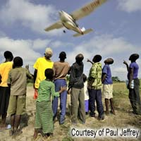 Central Congo Wings of Caring