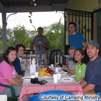 Panama Methodist Camping Ministry
