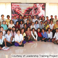 Women's Empowerment and Leadership Training Project