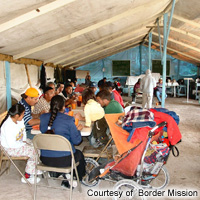 Methodist Border Mission Network