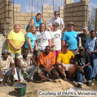 PAPA's Ministries (Pastors and Priests Available for Service)