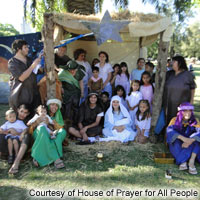 House of Prayer for All People