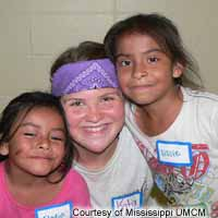 Mississippi United Methodist Choctaw Mission