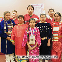 Native American Comprehensive Plan